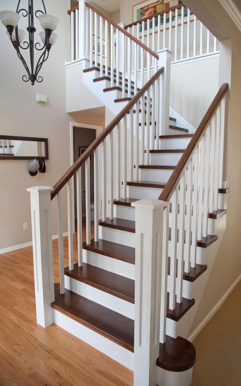 A Plus Stair And Rail, Inc.